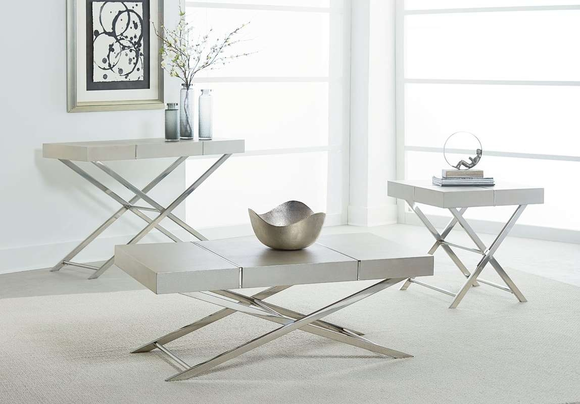 Wayfair Inside Fashionable Ava Coffee Tables (View 2 of 20)