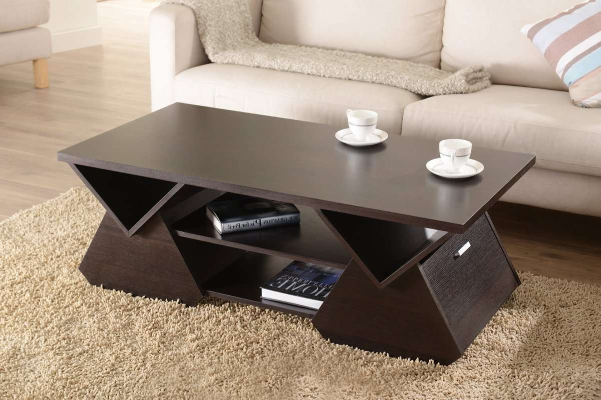 Wayfair Inside Most Popular Desk Coffee Tables (View 20 of 20)
