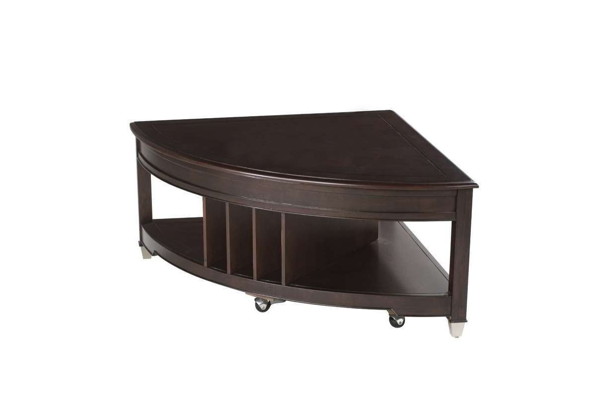 Wayfair Intended For Well Liked Coffee Tables With Magazine Rack (View 17 of 20)
