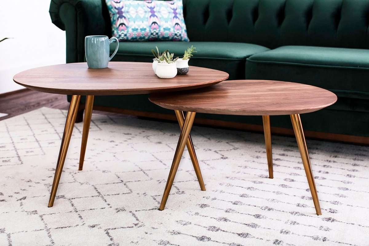 Wayfair With Regard To Newest 2 Piece Coffee Table Sets (View 16 of 20)