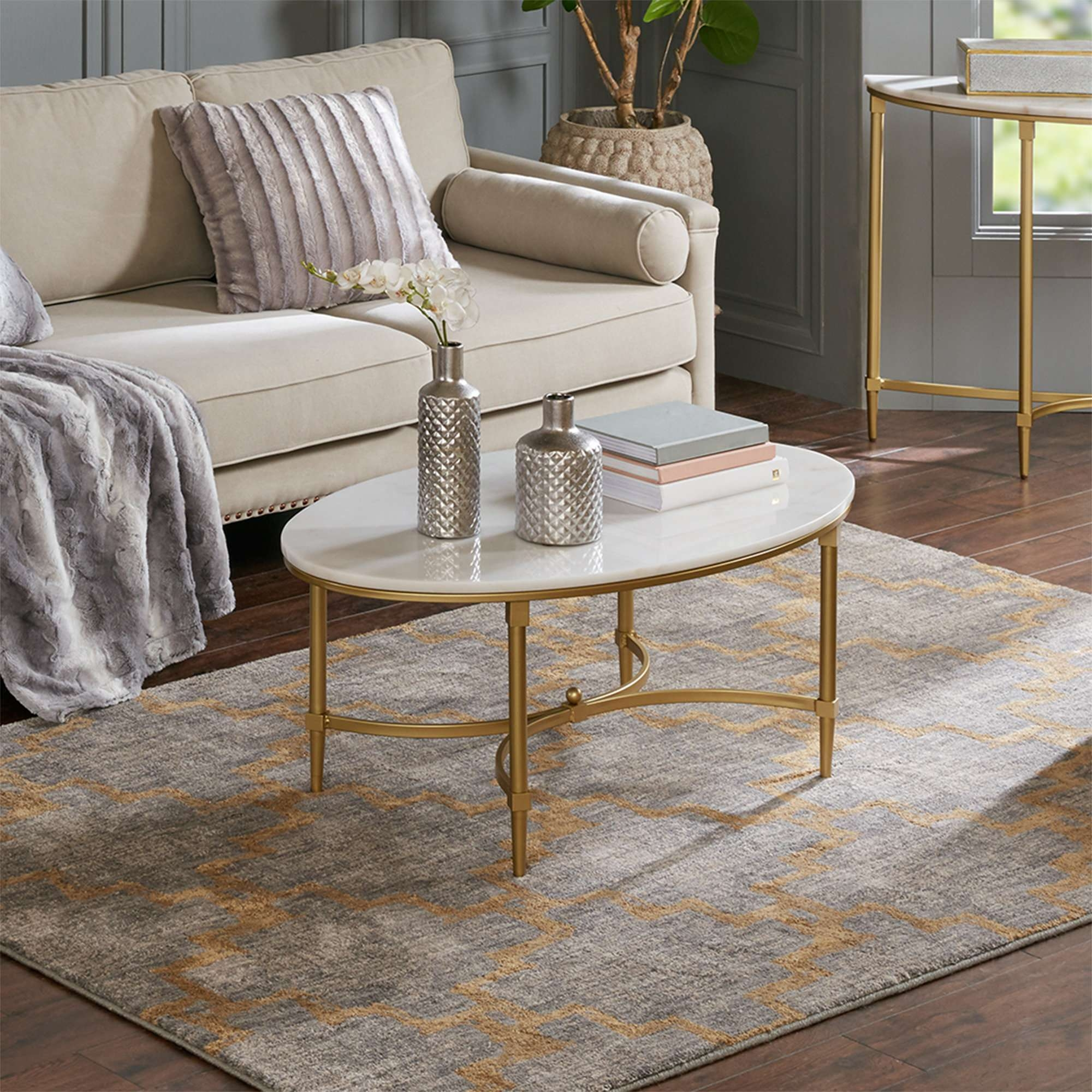 Wayfair With Regard To Widely Used Bordeaux Coffee Tables (View 9 of 20)