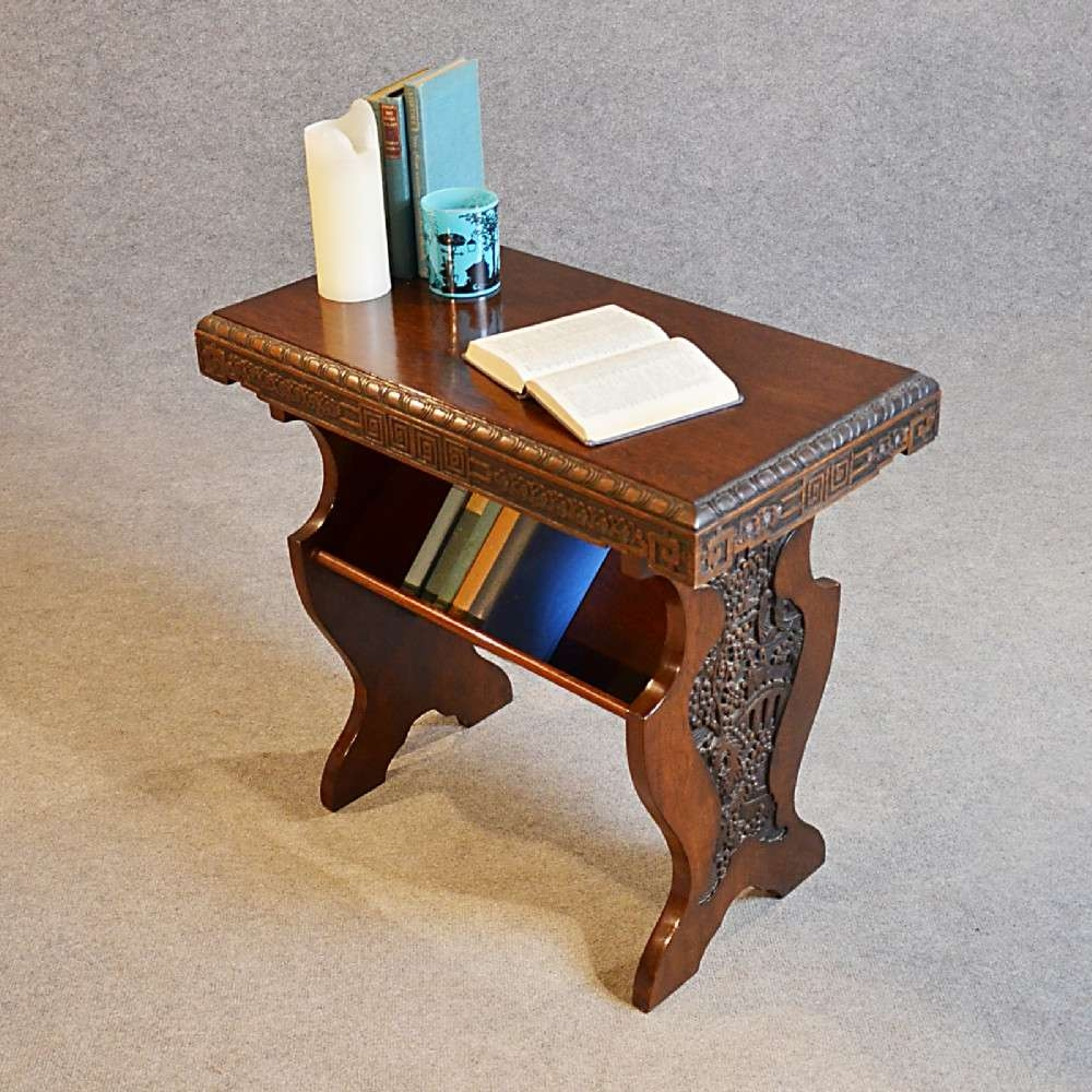 Weldon Pedestal Coffee Tablecoffee Table Pedestal Legs Tags : 97 For Popular Coffee Tables With Magazine Storage (View 8 of 20)