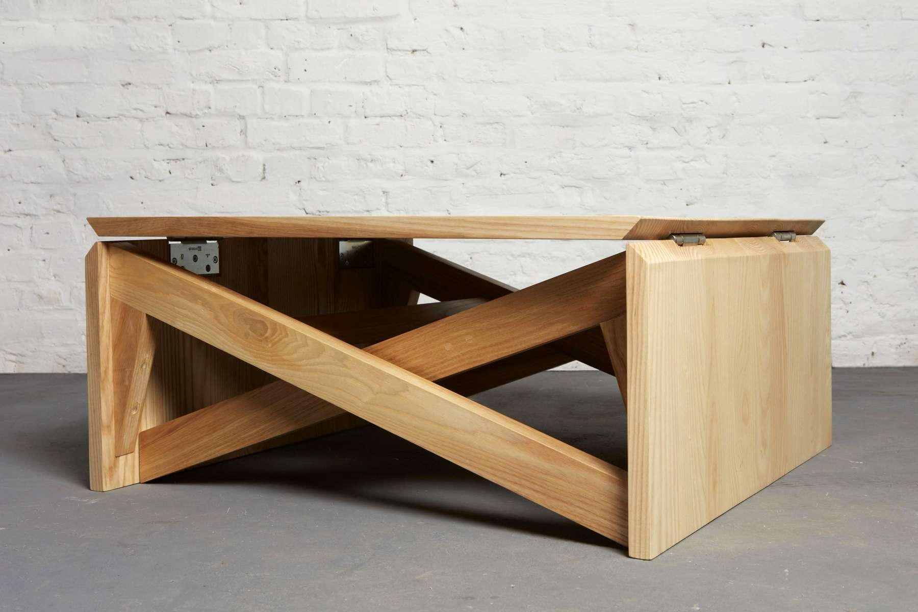 Well Known Coffee Table Dining Table In Endearing Coffee Table Transforms To Dining Table Also Classic (View 20 of 20)