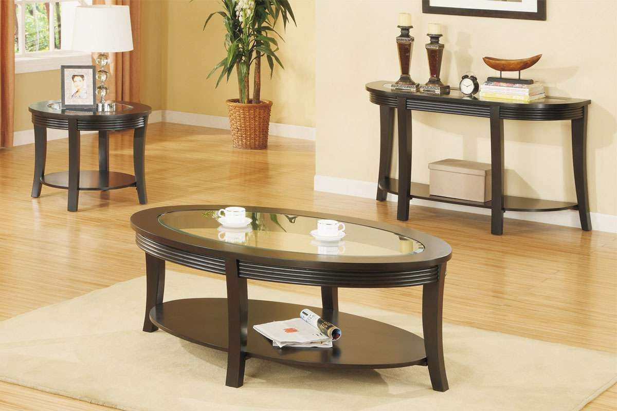 Well Known Coffee Table With Matching End Tables For Shopping For Different Types Of Living Room Table Sets (View 2 of 20)