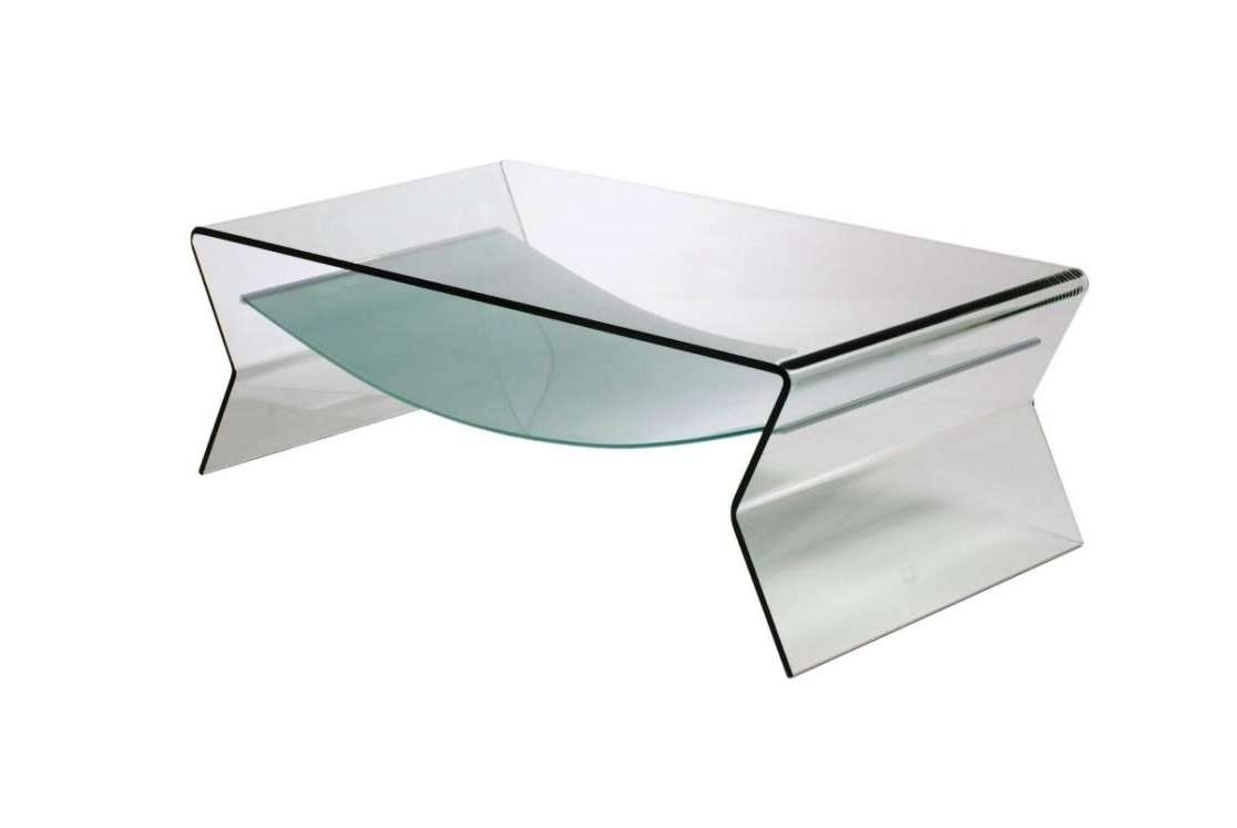 Well Known Contemporary Glass Coffee Tables Inside Modern Unique Coffee Tables And Ideas — Emerson Design (View 18 of 20)