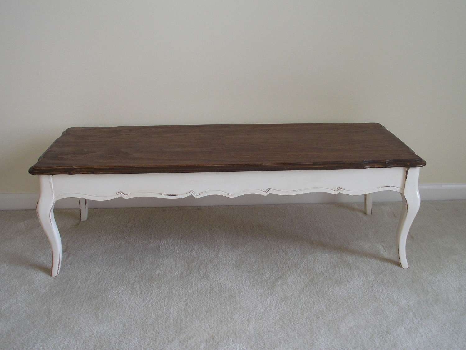 Well Known French Style Coffee Tables In French Provincial Coffee Table – Writehookstudio (View 20 of 20)