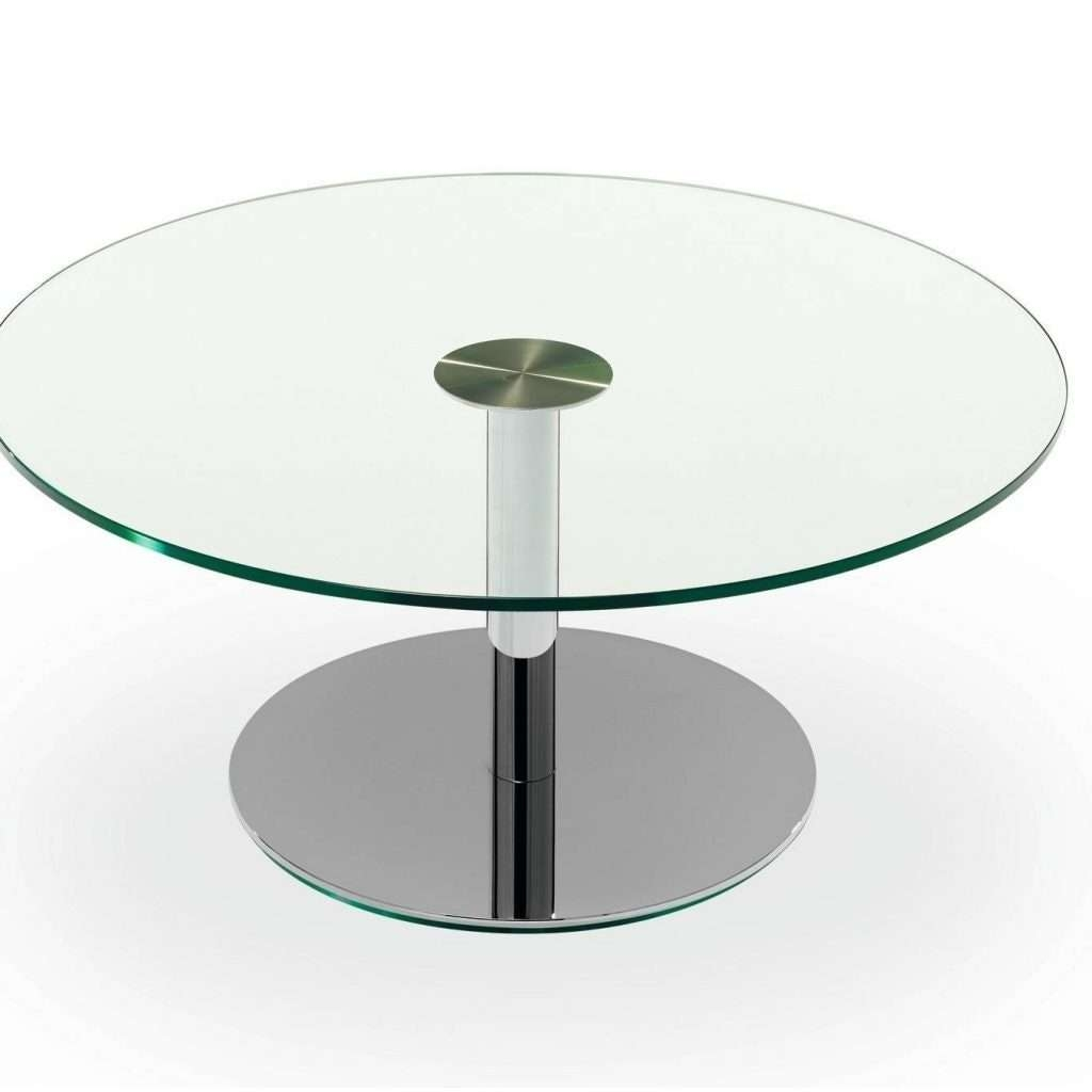 Well Known Glass Circle Coffee Tables For Brilliant Glass Circle Coffee Table Mediasupload Pictures On (View 18 of 20)