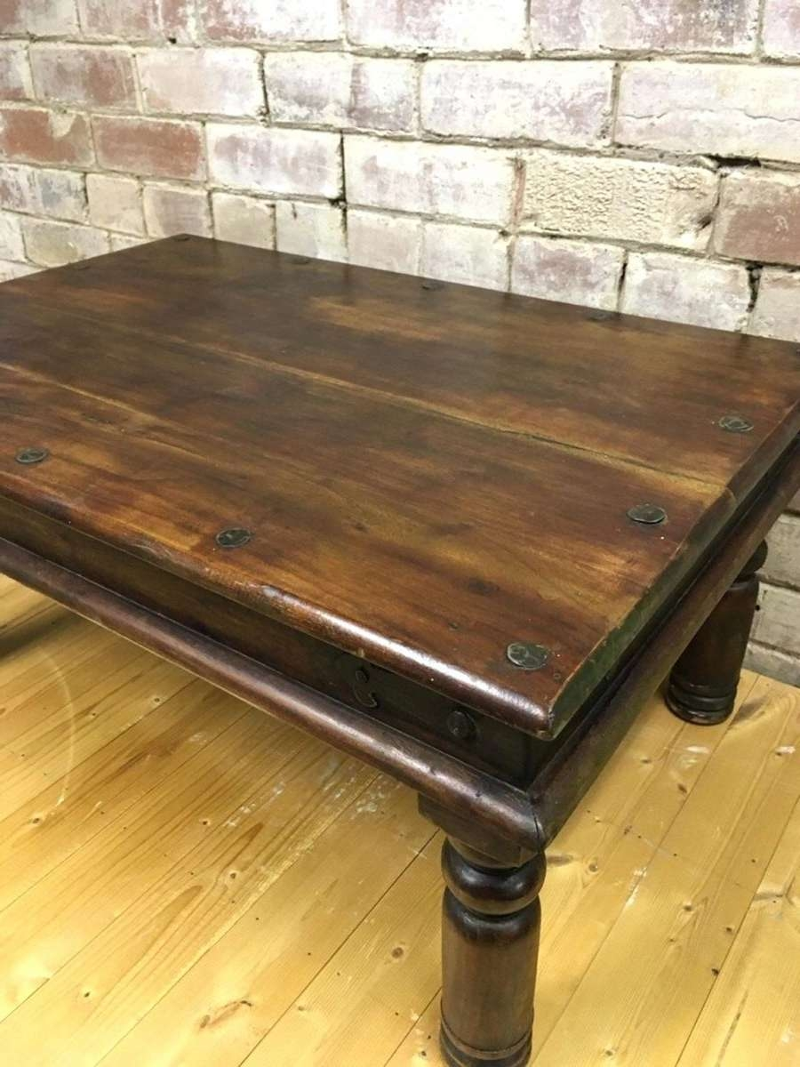Well Known Jacobean Coffee Tables Inside Coffee Table : Jacobean Coffee Table Popular Tables A Oak (View 10 of 20)