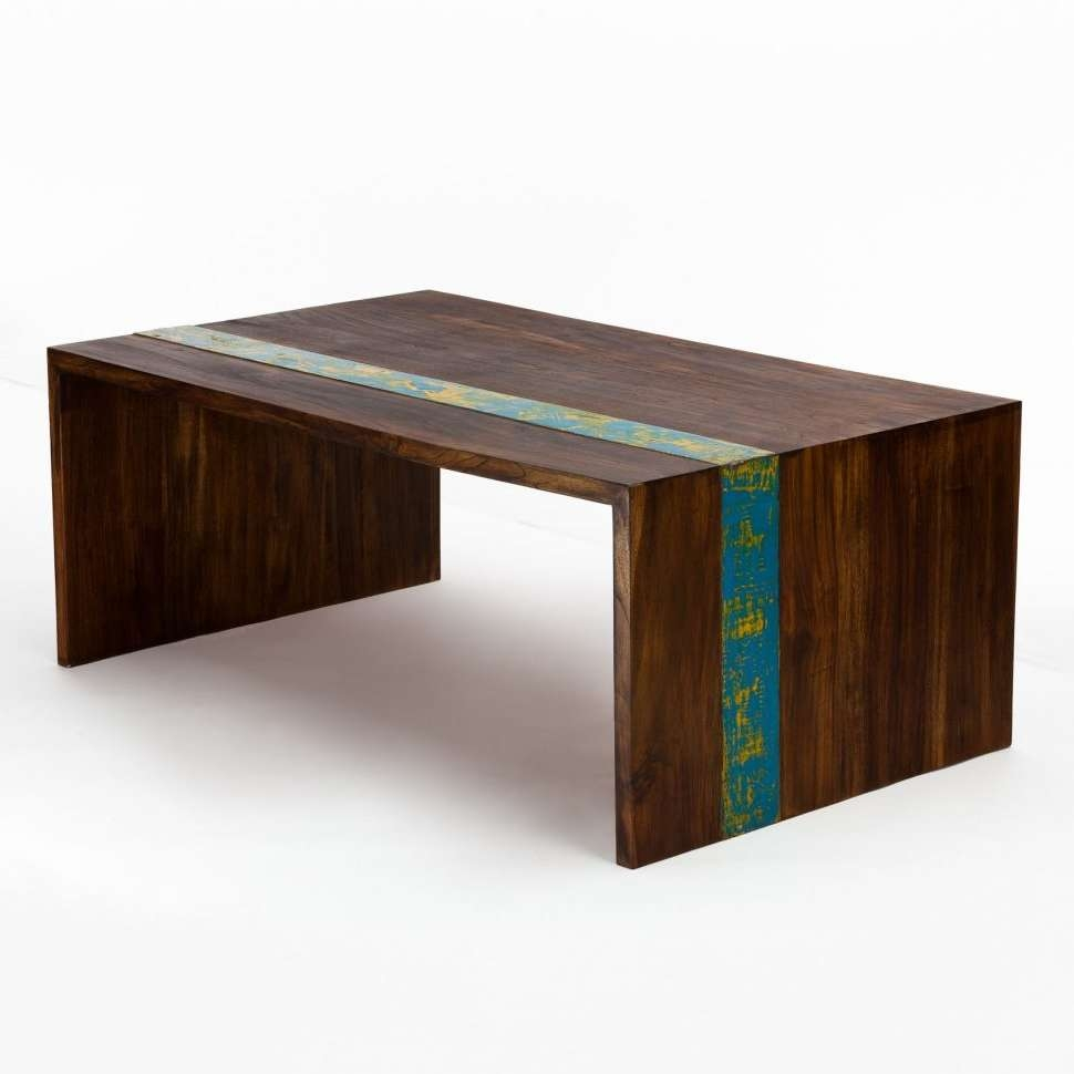 Well Known Low Coffee Table With Storage For Coffee Tables : Low Wooden Coffee Table Black Trunk Modern With (View 2 of 20)