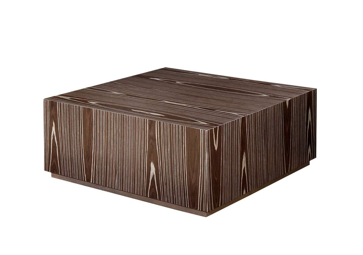 Well Known Madison Coffee Tables Pertaining To Patagonia Home (View 9 of 20)