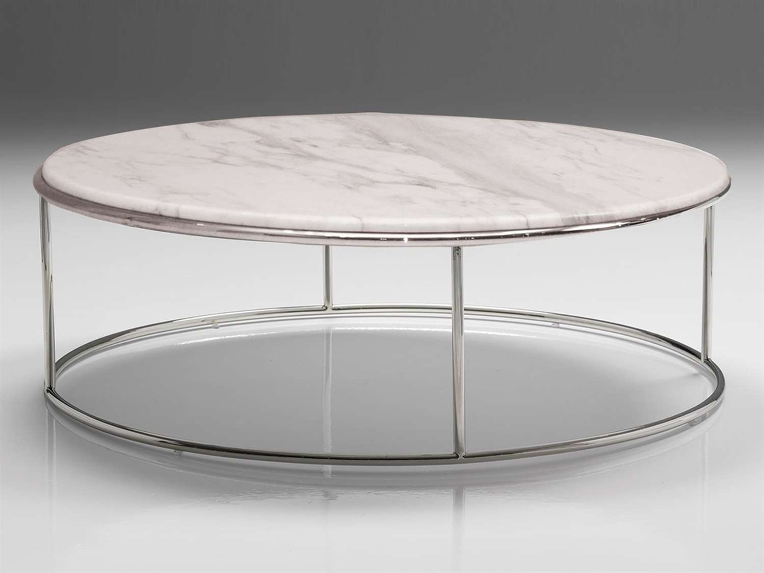 Well Known Marble Round Coffee Tables Intended For Round Marble Coffee Table Canada White Marble Coffee Table For (View 5 of 20)