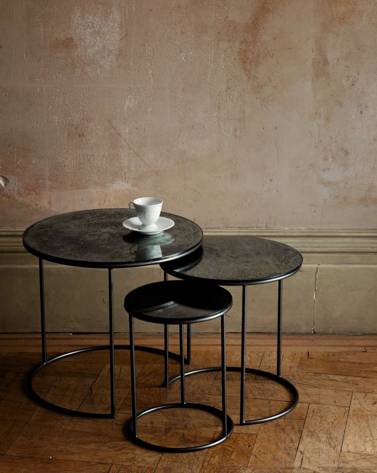 Well Known Mercury Glass Coffee Tables Intended For Ochre – Contemporary Furniture, Lighting And Accessory Design (View 6 of 20)