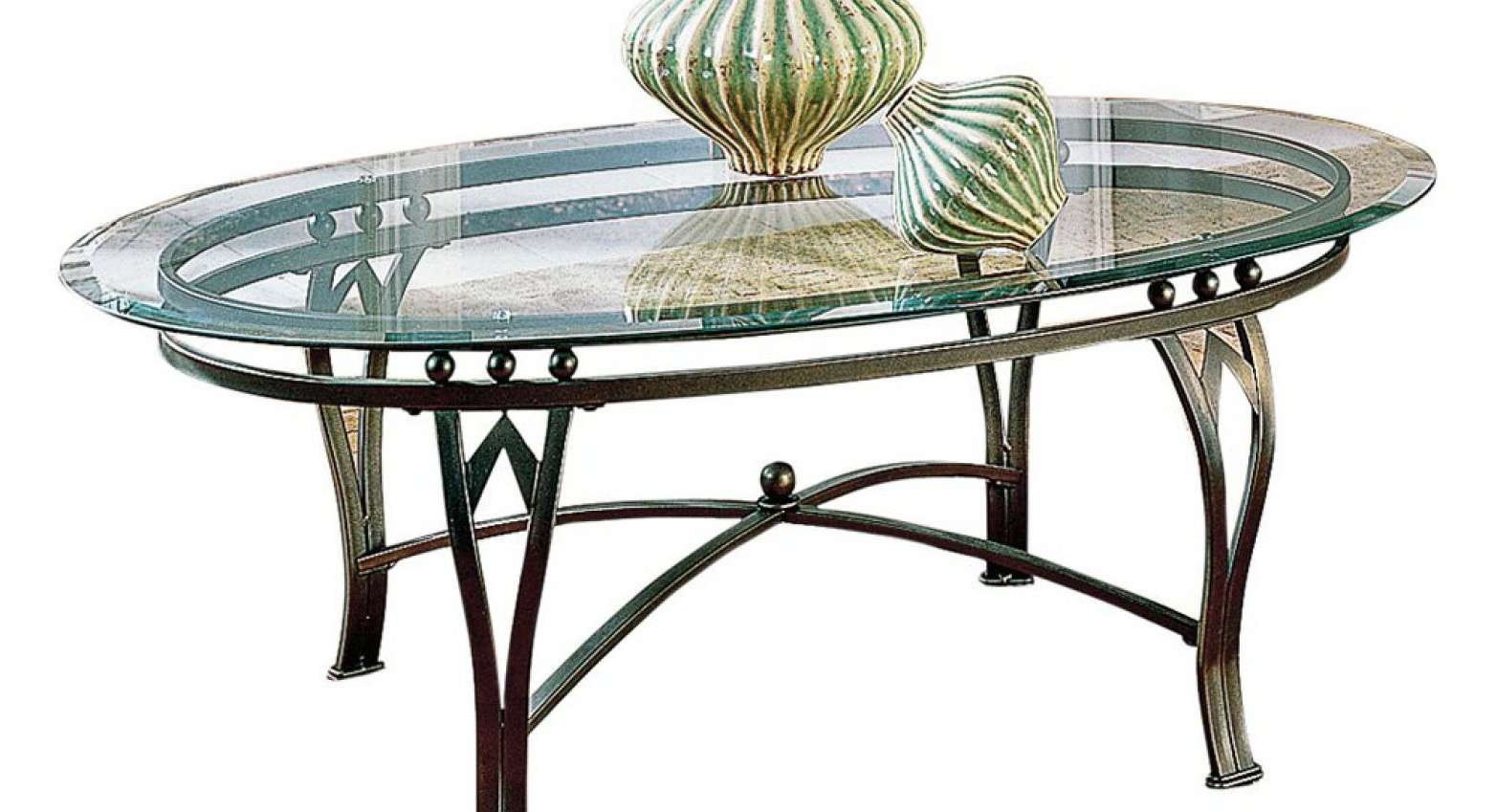 Well Known Metal Coffee Tables With Glass Top Inside Coffee Tables : Beautiful Square Metal Coffee Table Oversized (View 20 of 20)