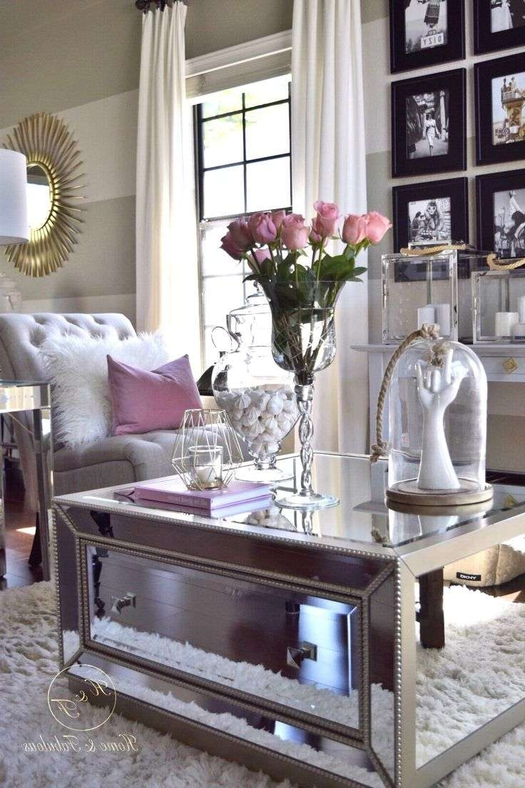 Well Known Mirrored Coffee Tables Inside Mirrored Coffee Table Next – Mirrored Coffee Table Designs And (View 4 of 20)