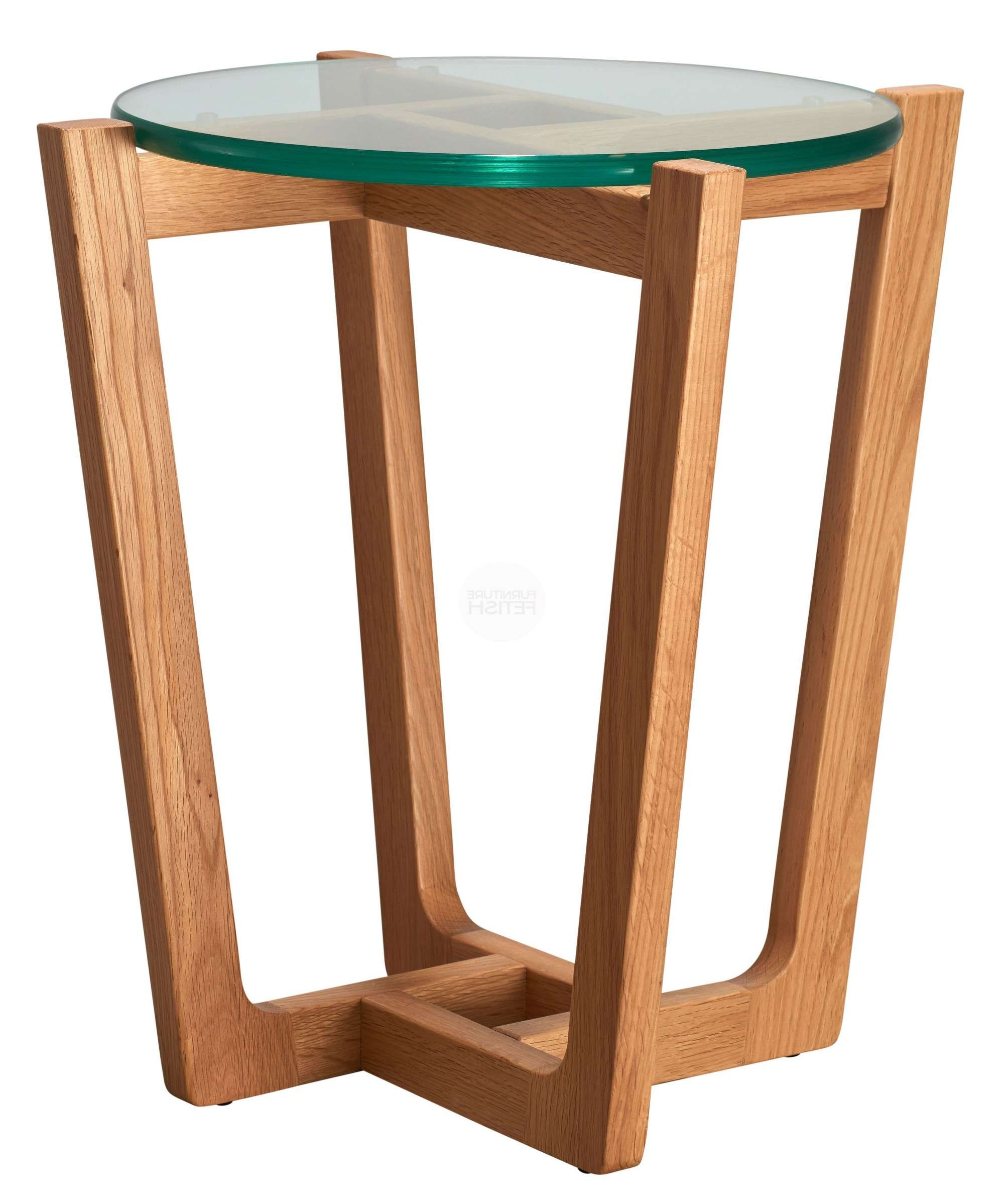 Well Known Monterey Coffee Tables Inside Scandinavian Glass Coffee Table & Side Table Package – Furniture (View 12 of 20)