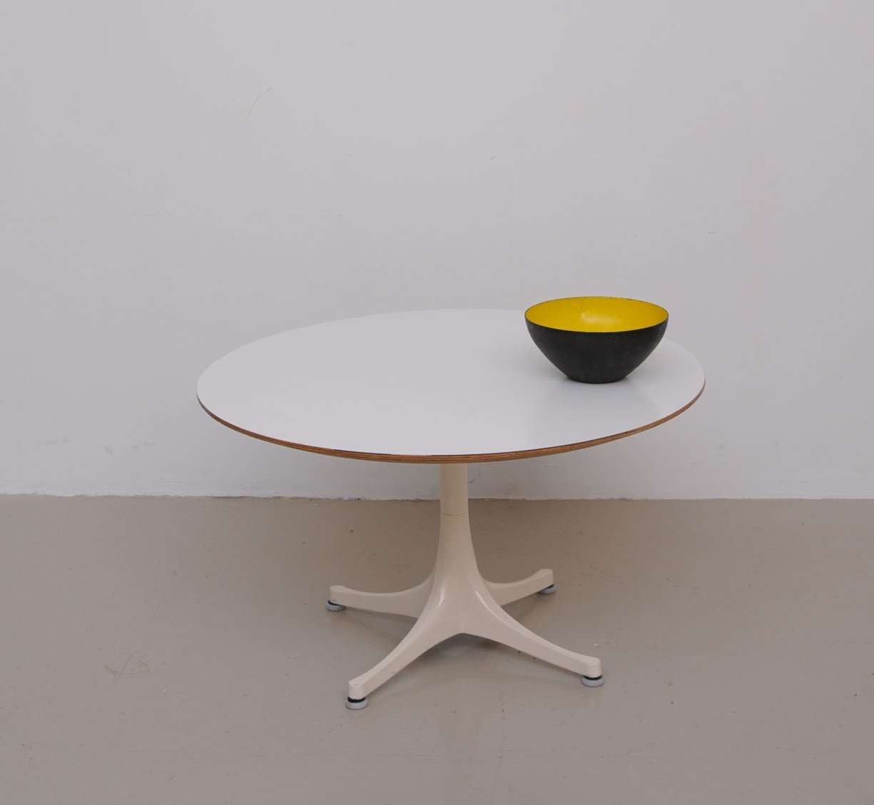Well Known Nelson Coffee Tables Within Vintage Coffee Tablegeorge Nelson For Vitra For Sale At Pamono (View 20 of 20)