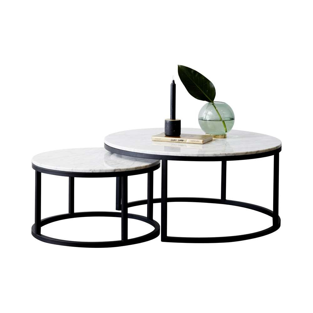 Nest of coffee tables modern choice image bar height for Modern nest of coffee tables