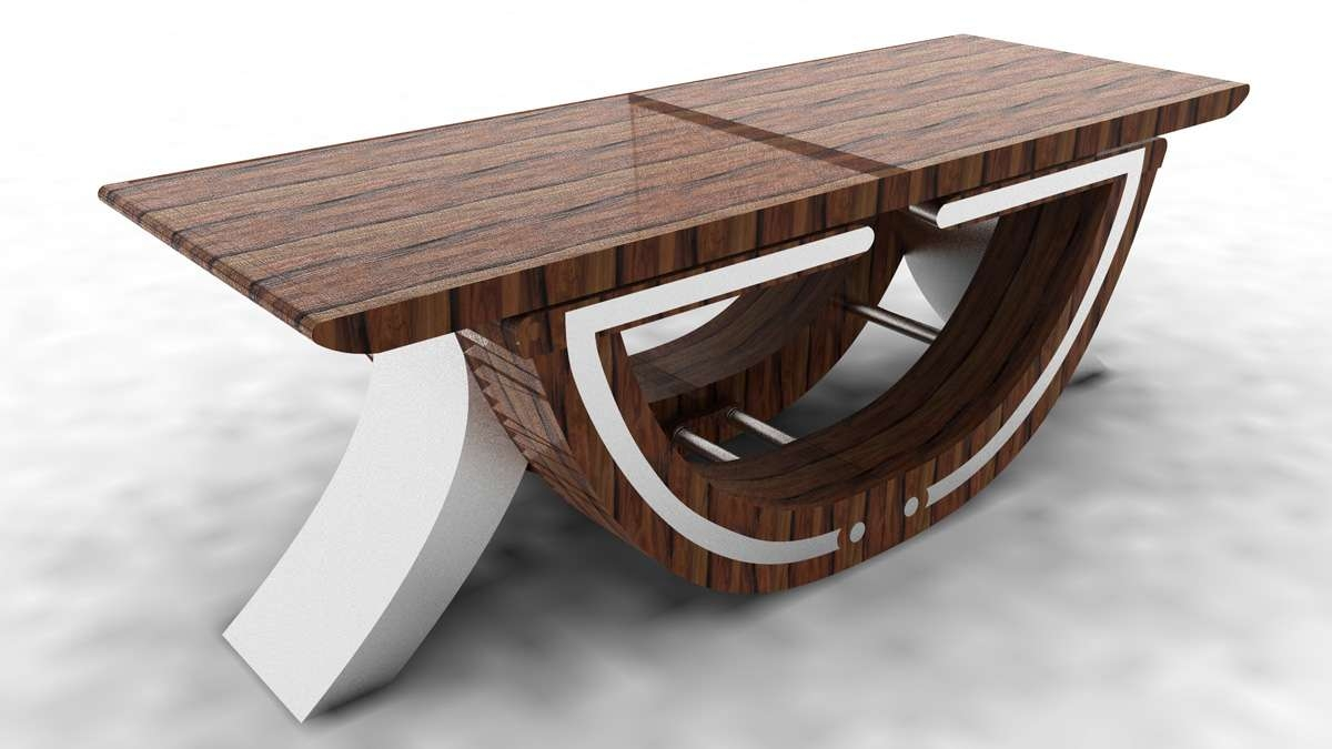 Well Known Quality Coffee Tables Intended For Unique Coffee Tables (View 20 of 20)