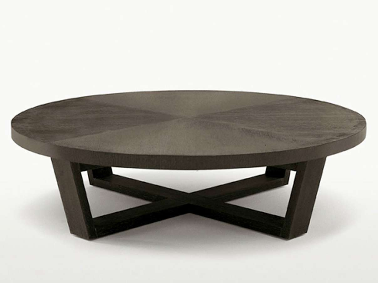 Featured Photo of Solid Round Coffee Tables
