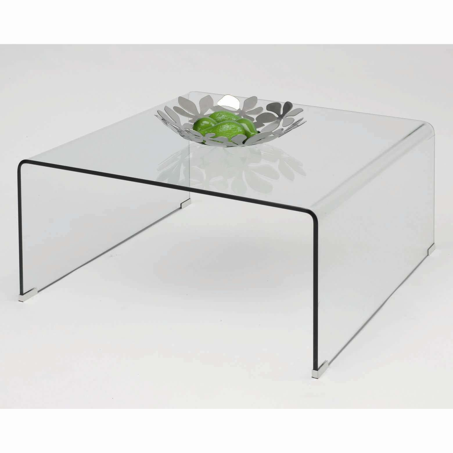 Well Known Square Glass Coffee Tables Inside Coffee Table (View 19 of 20)