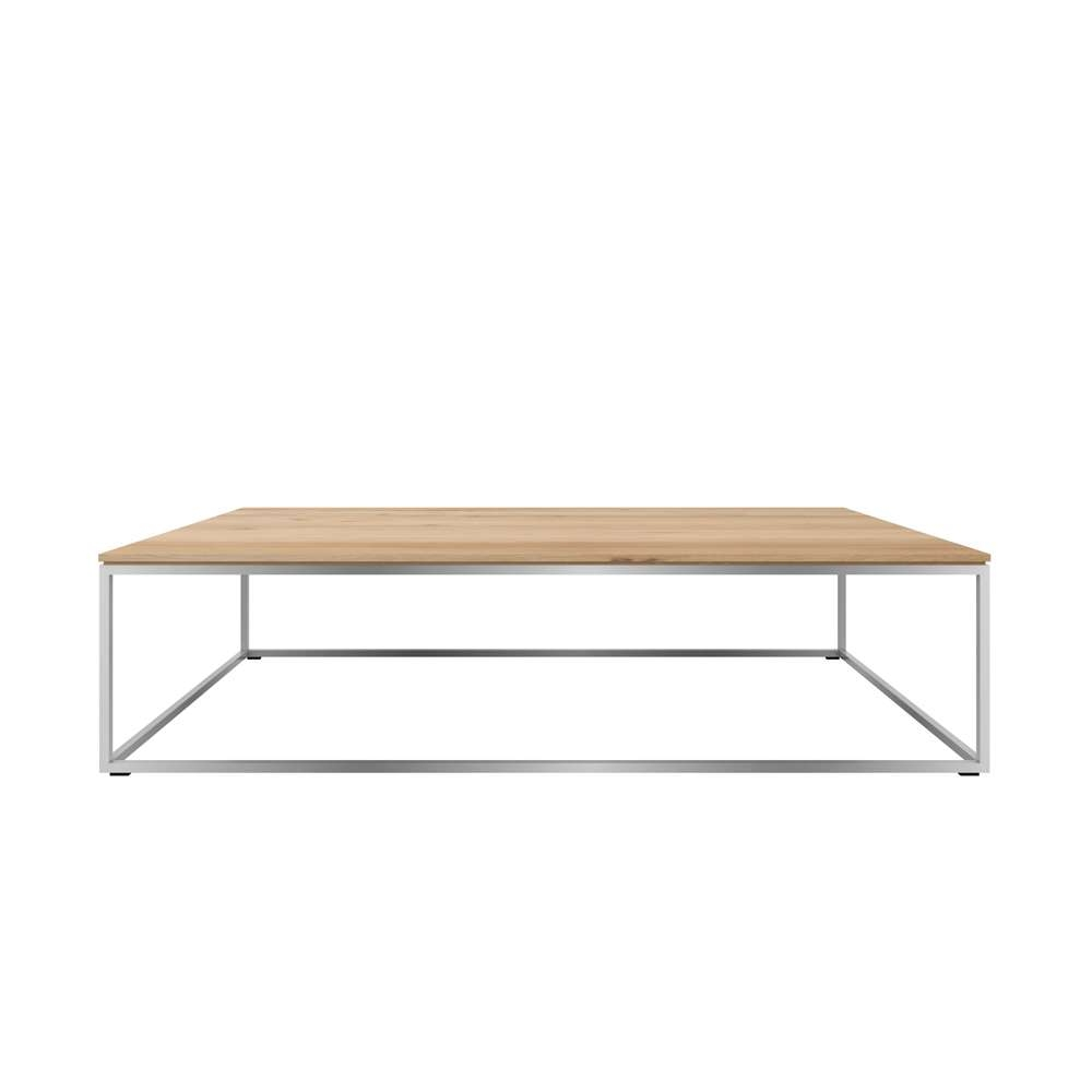 Well Known Thin Coffee Tables In Oak Thin Coffee Table – Ethnicraft (View 11 of 20)