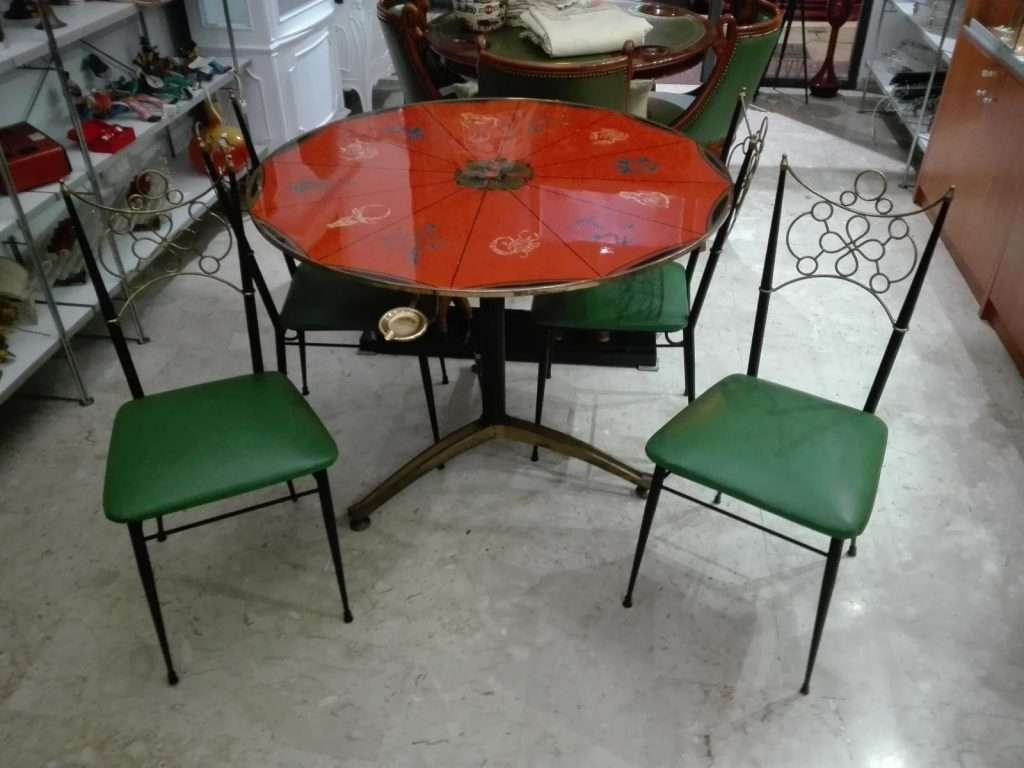 Well Liked Coffee Table With Chairs Intended For Coffee Table : Coffee Table Impressiveth Chairs Image Design (View 19 of 20)