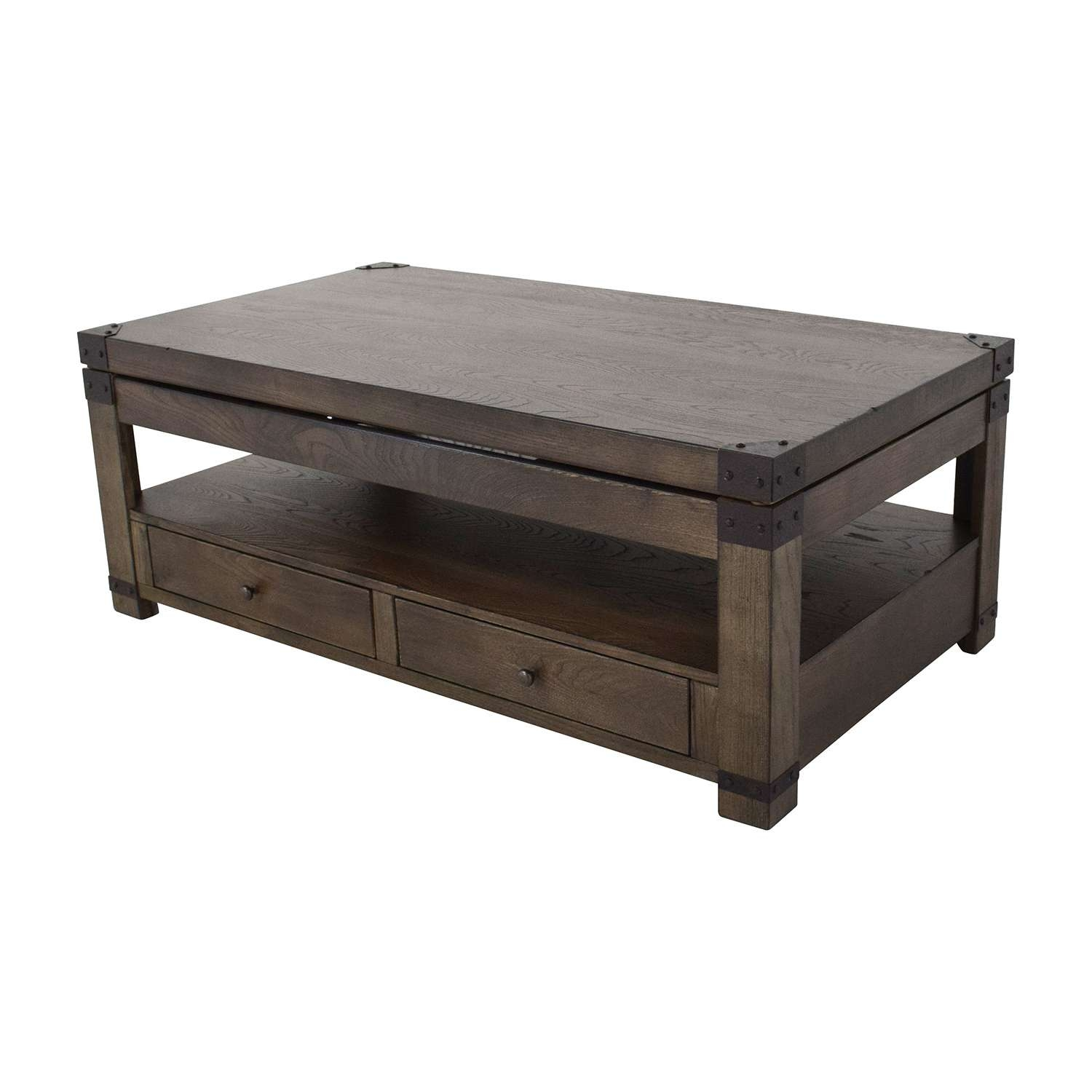 [%well Liked Joss And Main Coffee Tables Inside 35% Off – Joss And Main Joss And Main Kieran Coffee Table / Tables|35% Off – Joss And Main Joss And Main Kieran Coffee Table / Tables Regarding Current Joss And Main Coffee Tables%] (View 3 of 20)