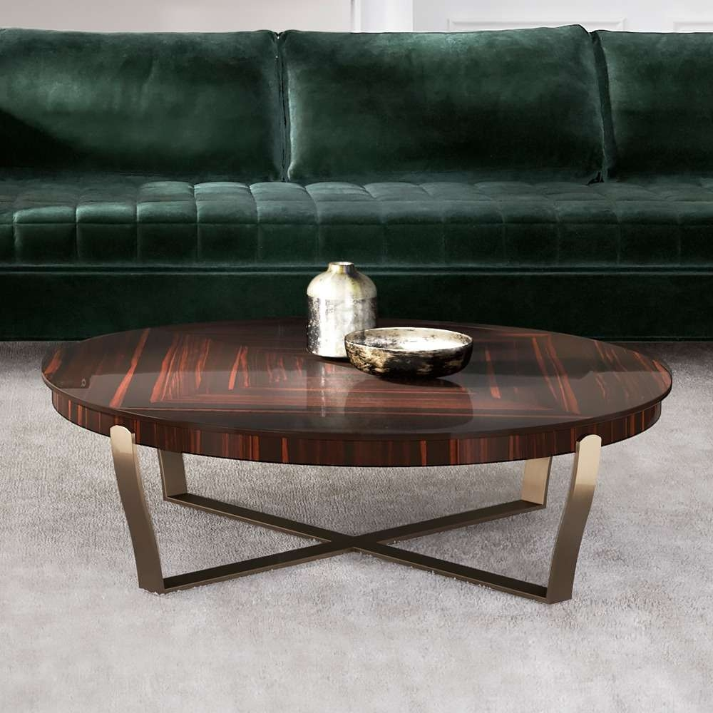Well Liked Luxury Coffee Tables For Luxury Coffee Tables – Exclusive High End Designer Coffee Tables (View 14 of 20)