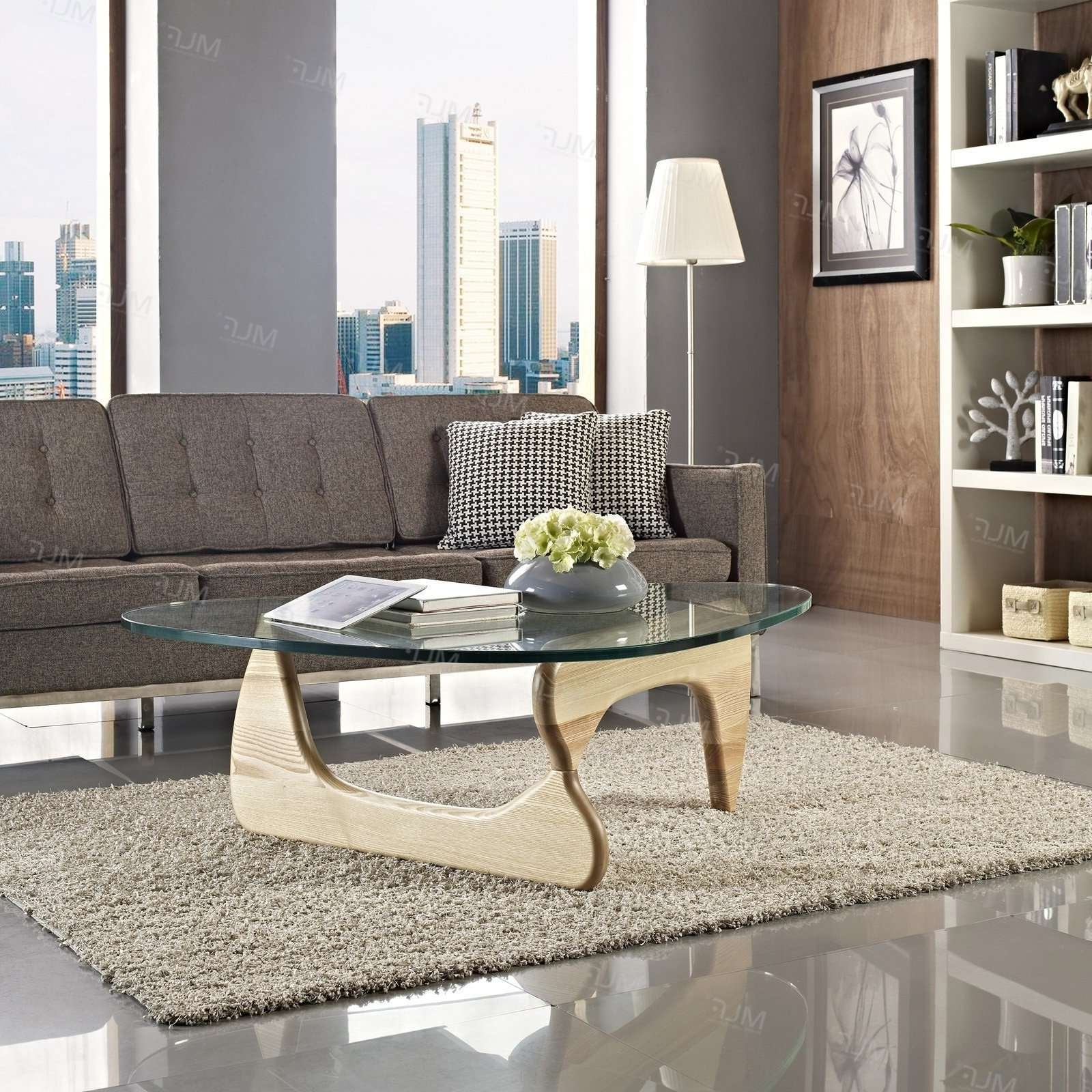 Well Liked Noguchi Coffee Tables Throughout What Is Noguchi Coffee Table — The Decoras Jchansdesigns (View 19 of 20)