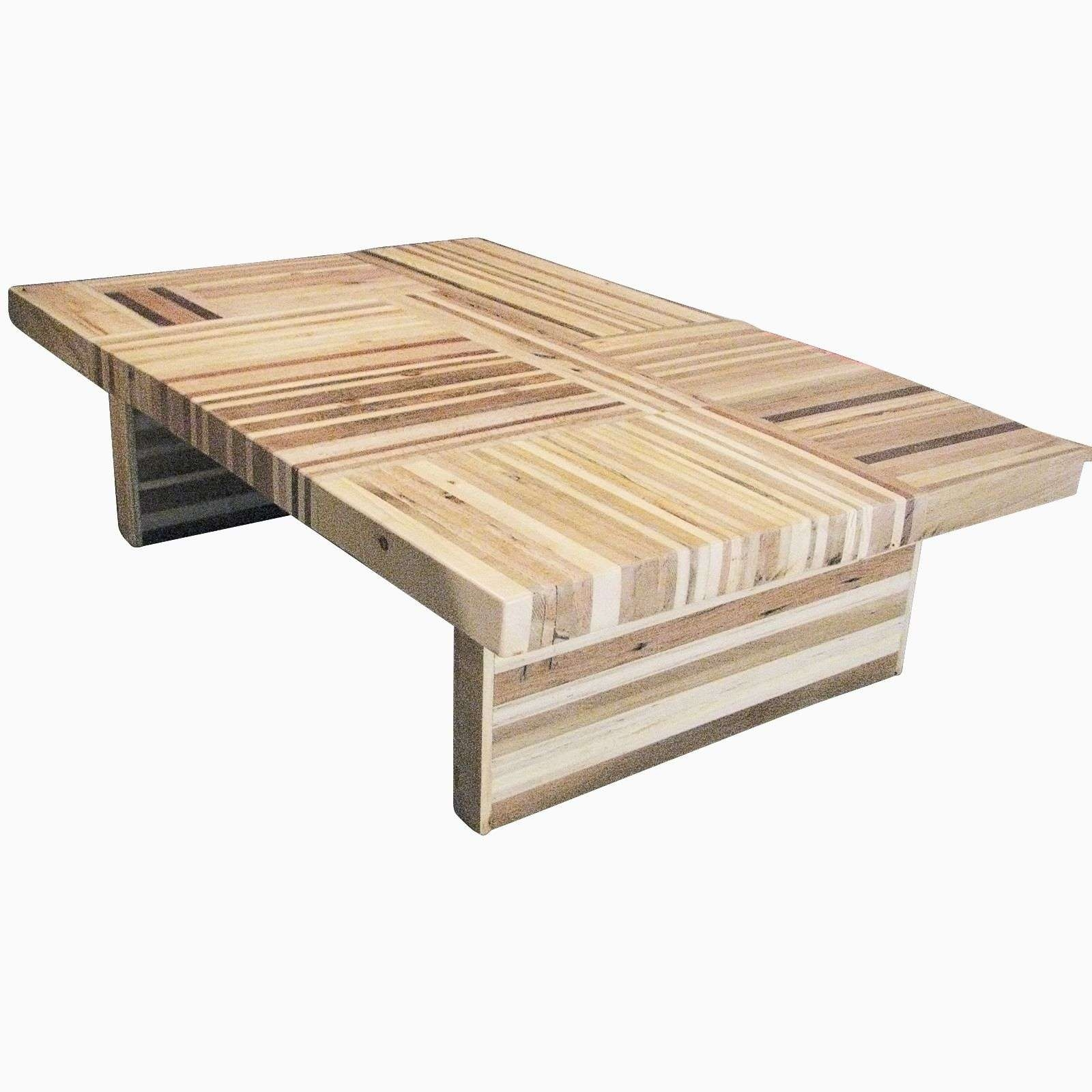 Well Liked Puzzle Coffee Tables Pertaining To Buy A Custom Reclaimed Wood Butcher Block Puzzle Table, Made To (View 15 of 20)