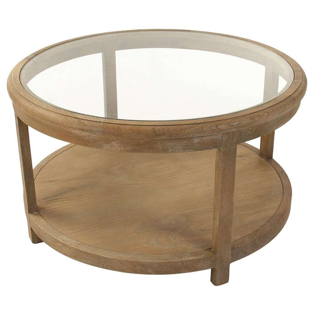 Well Liked Round Oak Coffee Tables Intended For Coffee Table, Recess Coffee Table Round Oak Modern Coffee Tables (View 20 of 20)