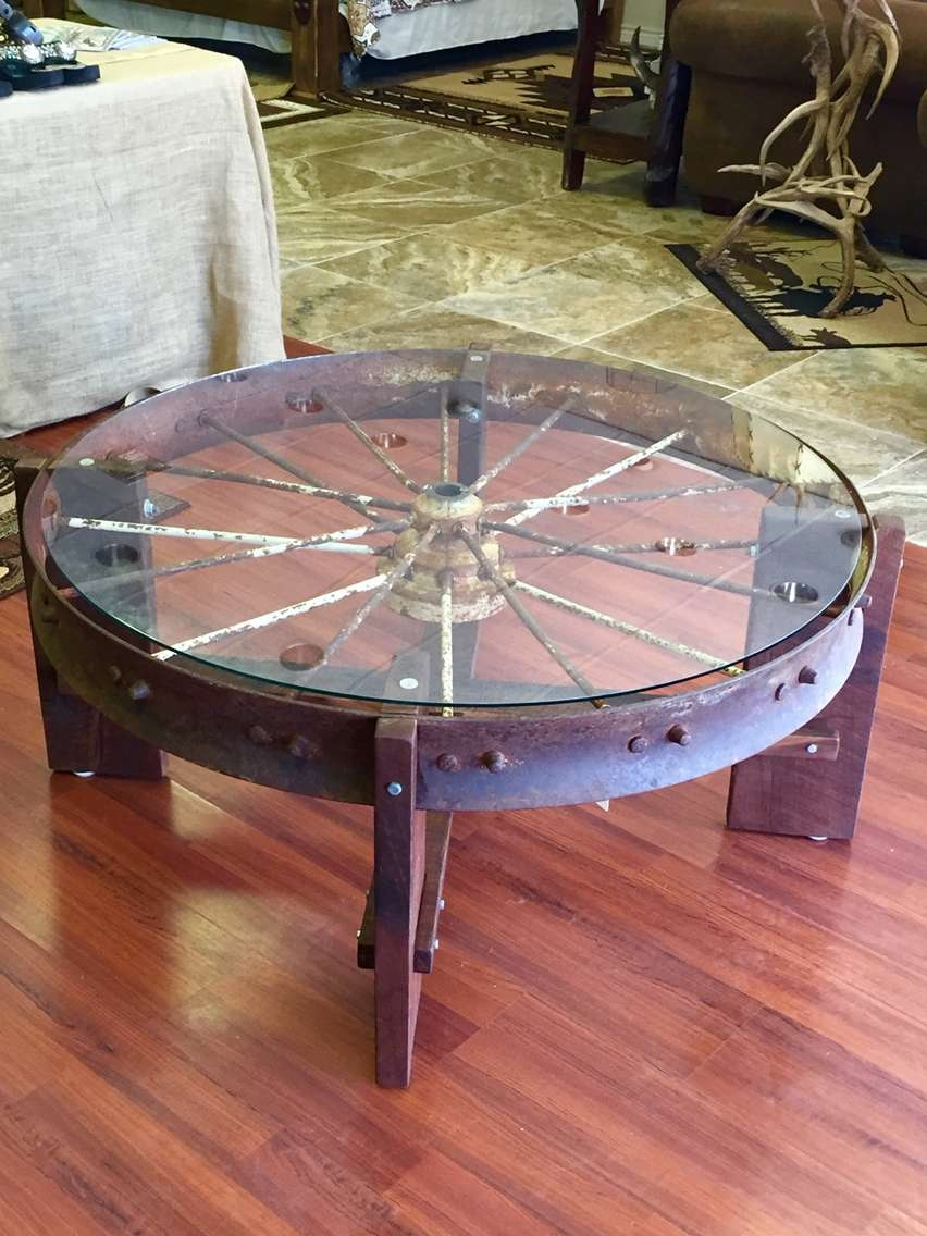 Wheel Coffee Table – Writehookstudio Inside Most Up To Date Wheels Coffee Tables (View 11 of 20)