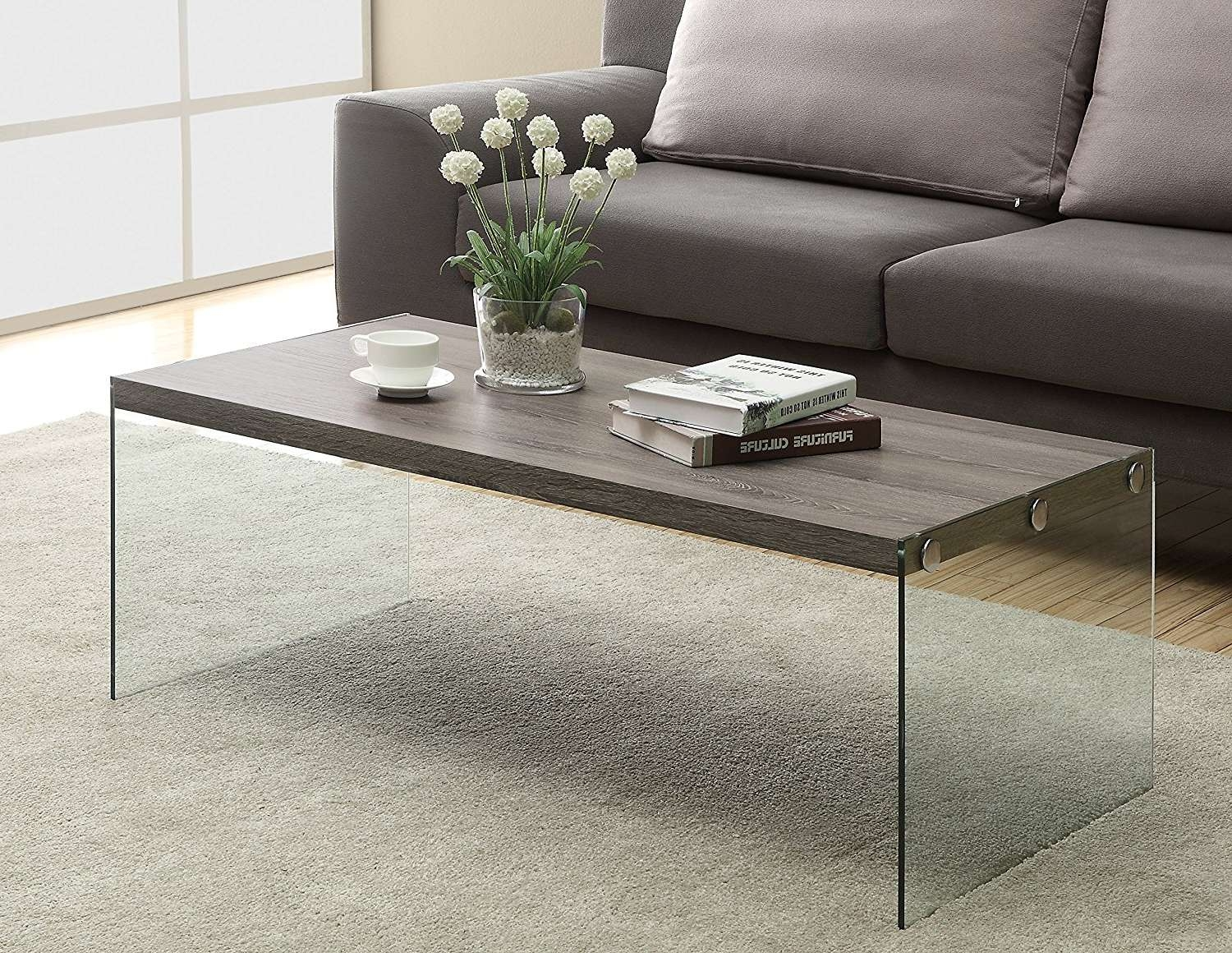 Widely Used Cheap Coffee Tables For Cheap Coffee Tables Under $100 That Work For Every Style (View 20 of 20)