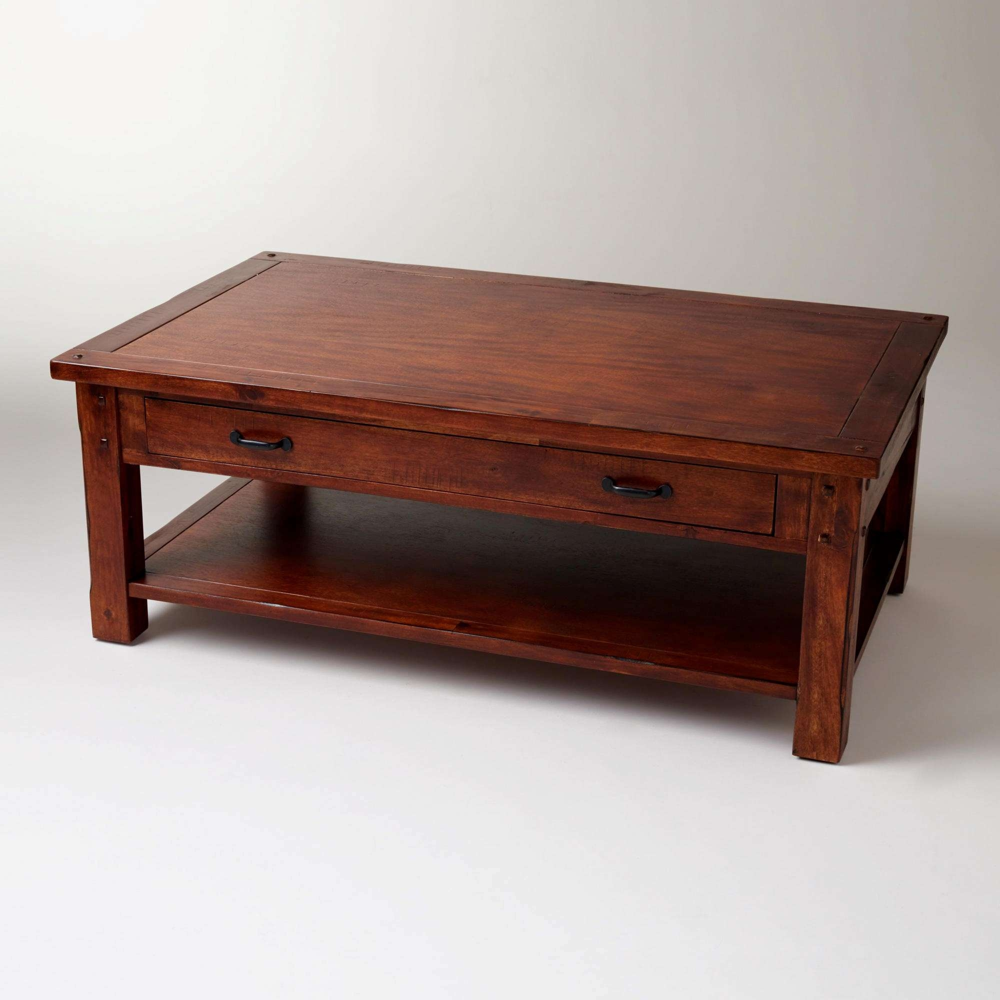 Widely Used Cherry Wood Coffee Table Sets With Coffee Tables : Solid Cherry Wood Coffee Table Walmart For Sale (View 18 of 20)
