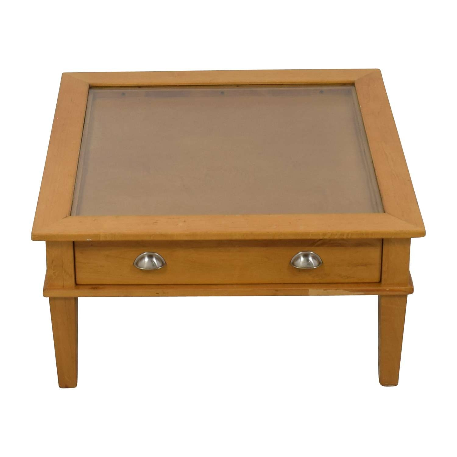 Widely Used Coffee Tables With Shelf Underneath Regarding Coffee Table : Coffee Table With Basket Storage Underneath Square (View 10 of 20)