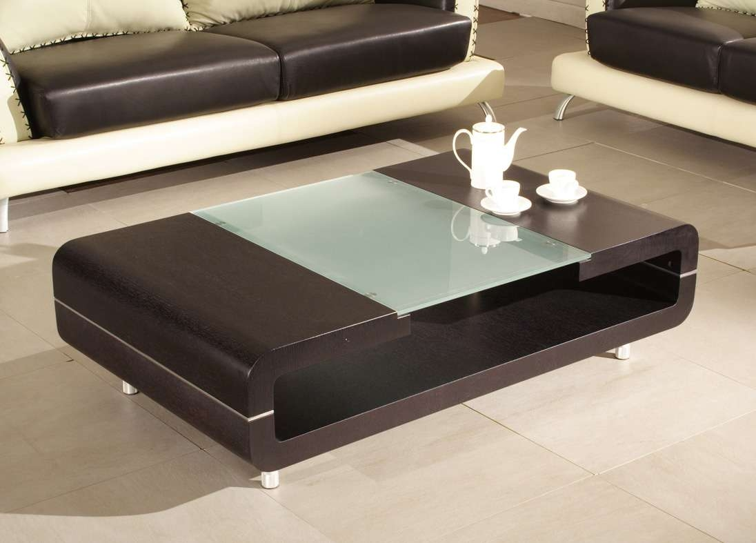 Featured Photo of Contemporary Coffee Table Sets