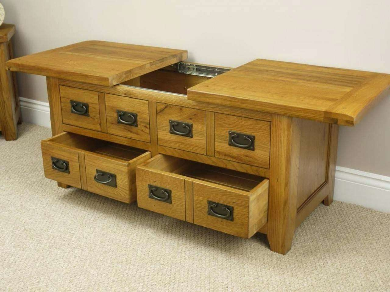 Widely Used Large Low Oak Coffee Tables In Antiques Restorations Antique Oak Walnut And Pine Tables Large (View 10 of 20)