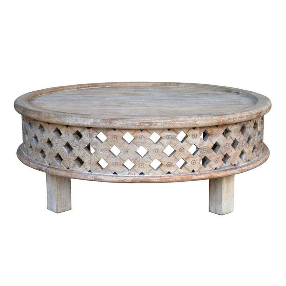 Widely Used Mango Wood Coffee Tables Intended For Coffee Table Lovely Mango Wood Coffee Table With The Tropical (View 17 of 20)
