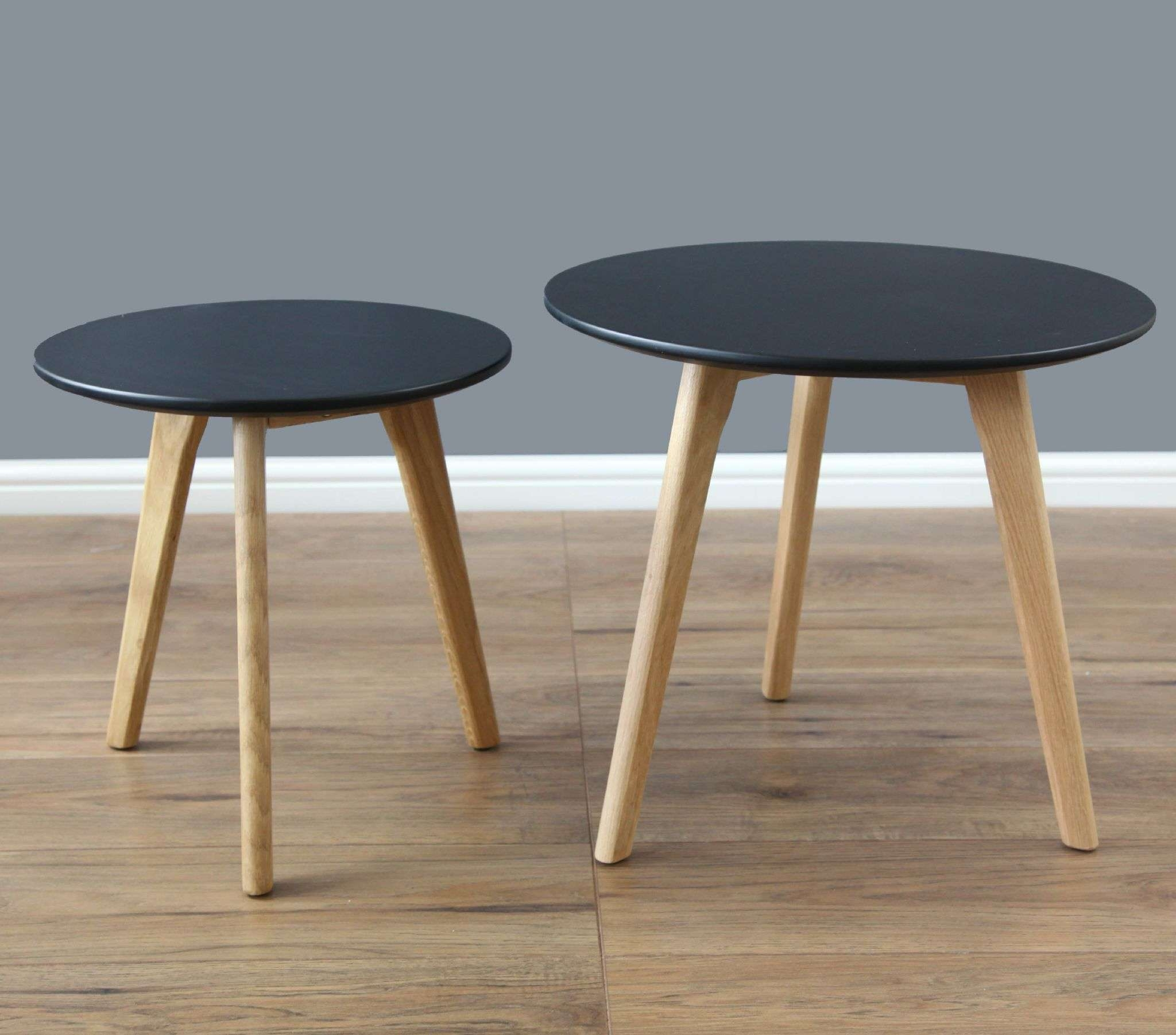 Widely Used Nest Coffee Tables For Coffee Table : Fabulous Stackable End Tables Small Nest Of Tables (View 20 of 20)
