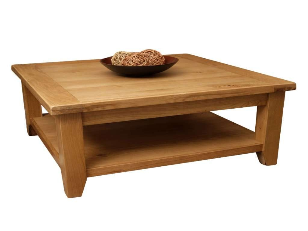 Widely Used Oak Coffee Table With Storage Regarding Furniture: Square Coffee Table With Storage Best Of Horizon Square (View 20 of 20)