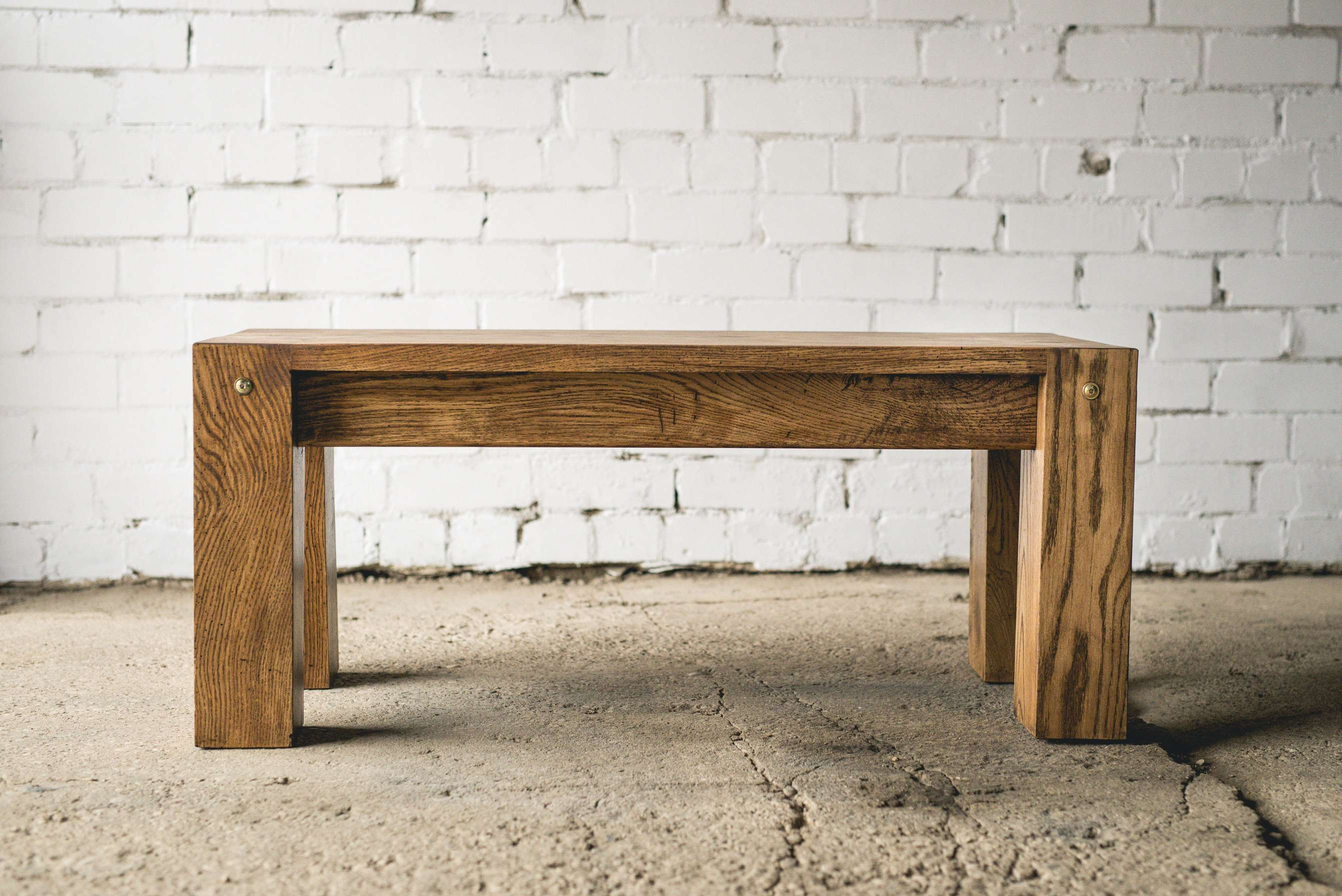 Widely Used Oak Furniture Coffee Tables Throughout Oak Coffee Table – Oaky Oak Furniture (View 14 of 20)