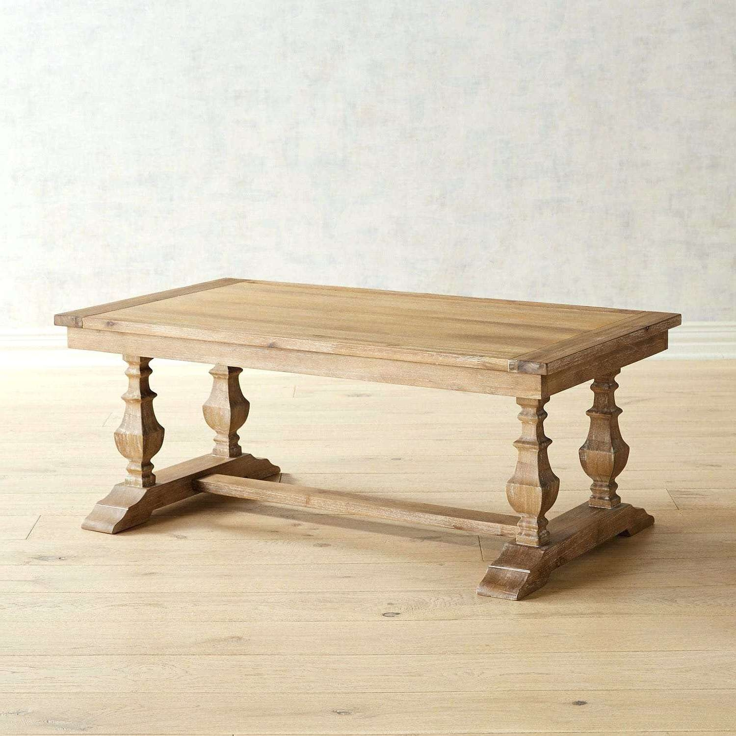 Widely Used Solid Oak Coffee Tables Within Natural Coffee Table Natural Solid Oak Coffee Table – Fieldofscreams (View 20 of 20)