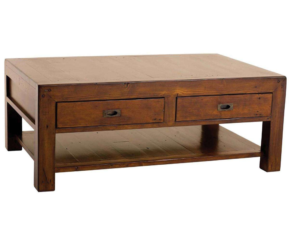 Widely Used Wooden Coffee Tables Throughout Coffee Table (View 16 of 20)