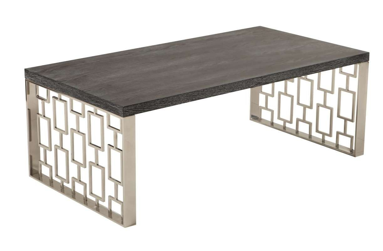 Willa Arlo Interiors Ava Coffee Table & Reviews (View 3 of 20)