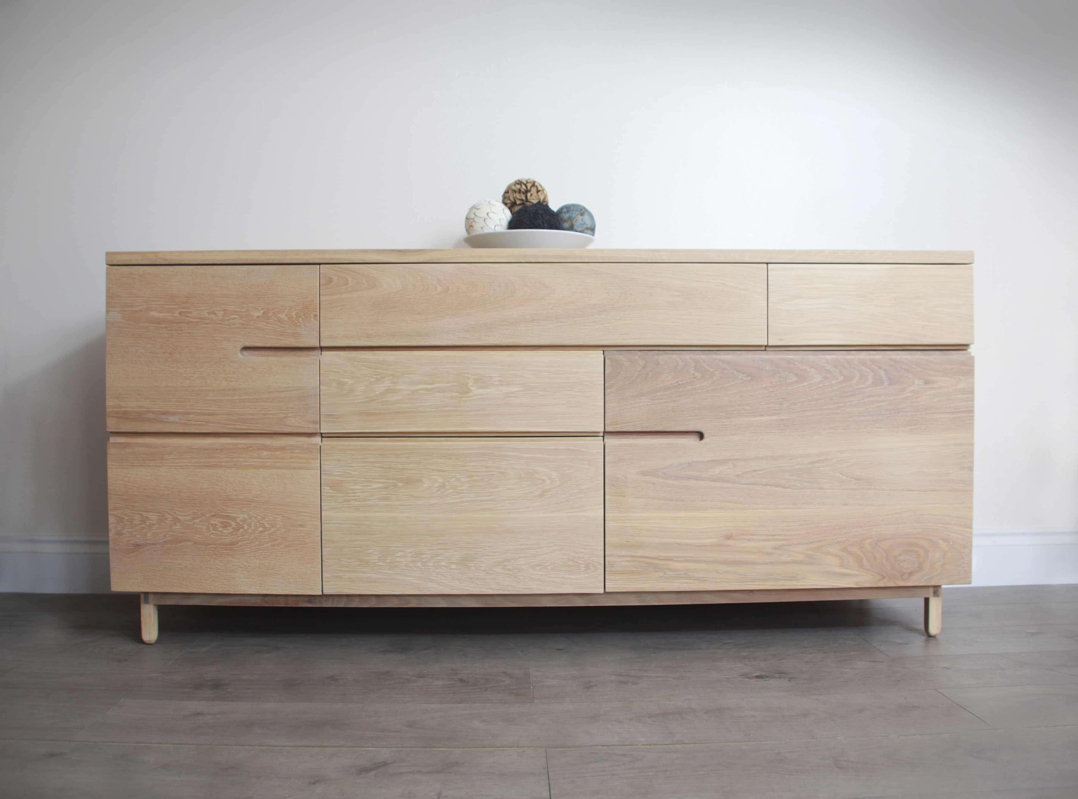 Woodbrook Sideboard Pertaining To Contemporary Sideboards (View 20 of 20)