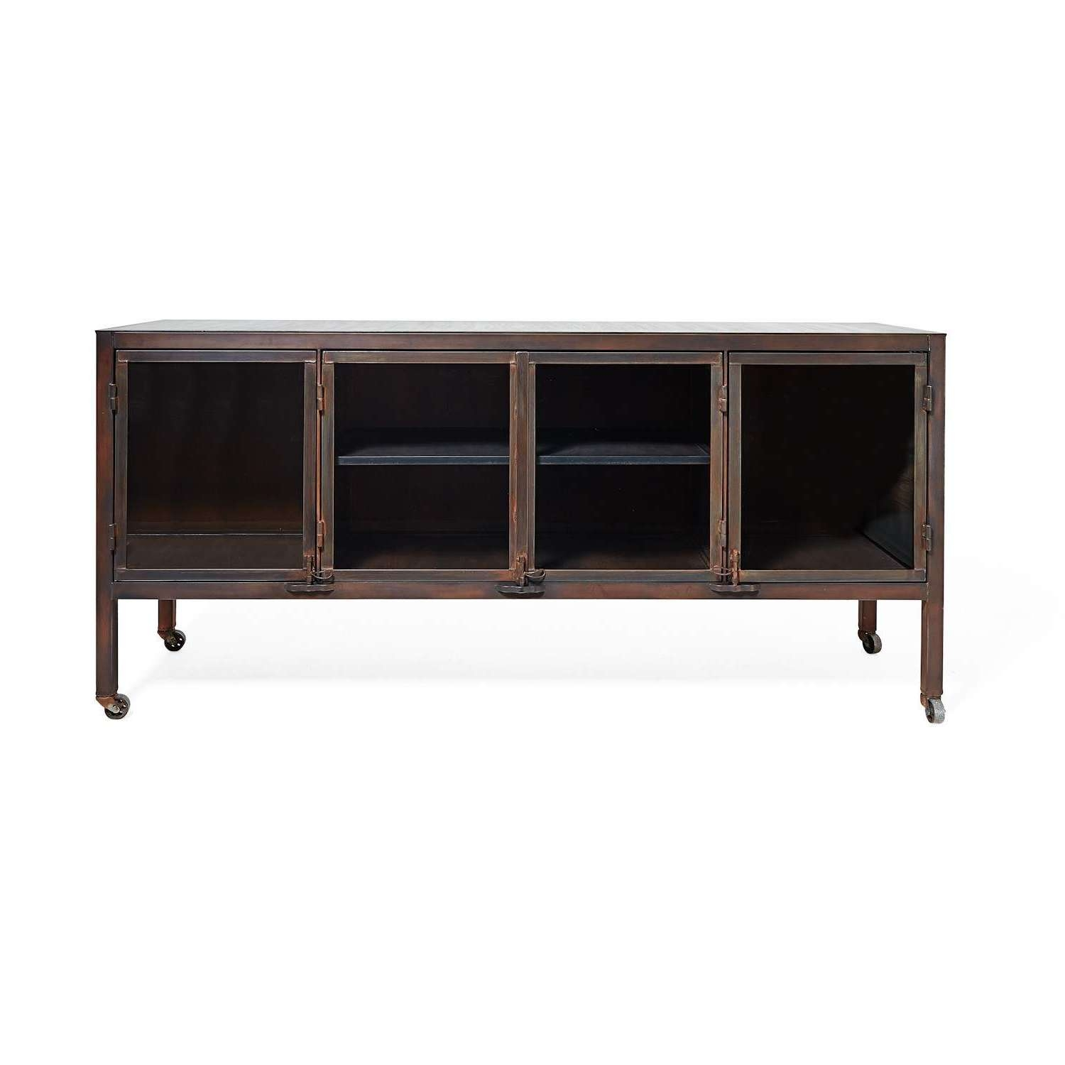 Wooden Cabinets For Your Nyc Home Or Apartment At Abc Home Pertaining To Green Sideboards (View 10 of 20)
