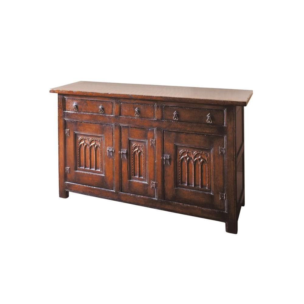 Wooden Console Tables, Handmade Sideboards Throughout Sideboards Tables (View 16 of 20)