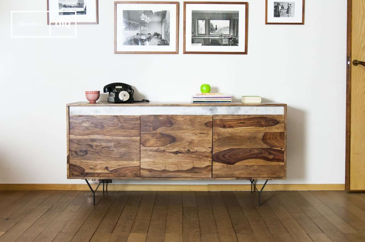 Featured Photo of Trendy Sideboards