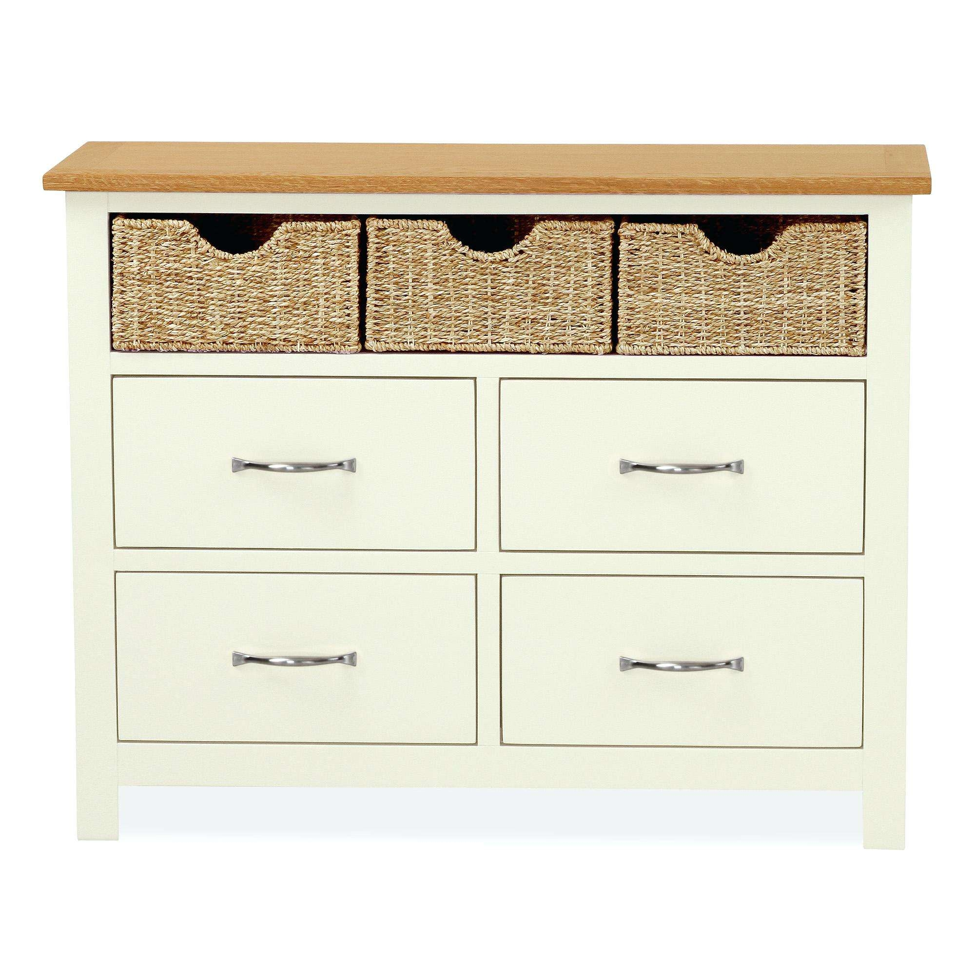 Wooden Sideboards Cream Sideboard Exclusive To Wooden Buffet For Pertaining To Cream Kitchen Sideboards (View 20 of 20)