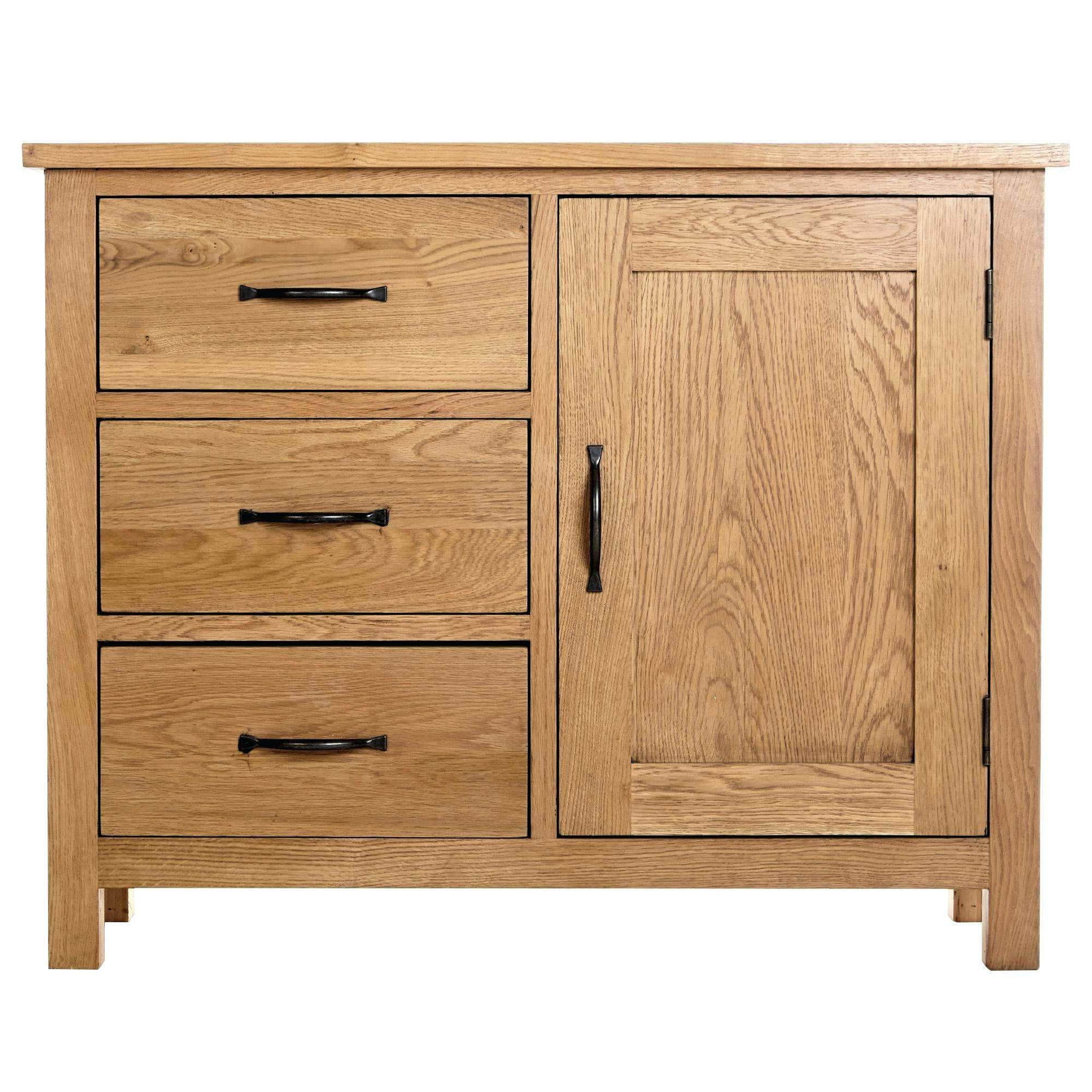 Wooden Sideboards Oak Sideboards Uk Only – Roborob (View 20 of 20)